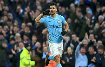 EN VIVO: Manchester City le gana 3-1 a Watford por Premier League