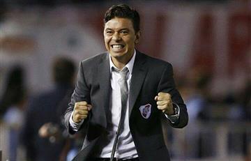 River Plate renueva a Marcelo Gallardo hasta 2021