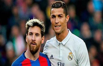 """""""Sin menospreciar a Messi y Cristiano, en mi época era más difícil ser el mejor"""""""