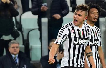 Con Dybala e Higuaín Juventus ganó 1-0 al Cagliari Por la Serie A