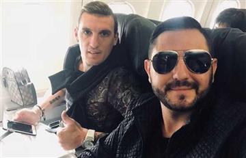Franco Armani ya vuela hacia Buenos Aires para firmar su contrato con River