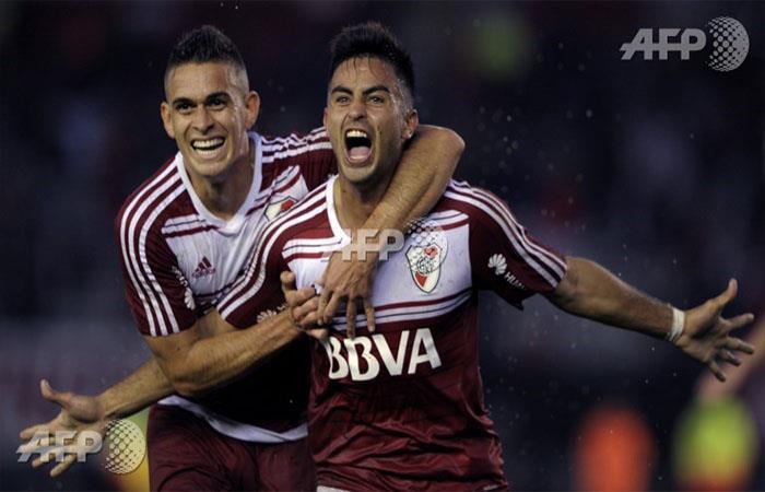 Marcelo Gallardo seguirá contando con uno de los atacantes más importante en River Plate