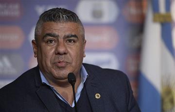 Claudio Tapia se confiesa en entrevista sobre su gestión