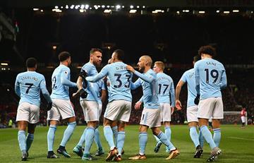 Manchester City vs Bristol City EN VIVO: ONLINE por las semifinales de la Copa de la Liga