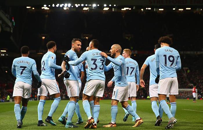 El City juega por las semifinales de la Copa de la Liga. Foto: Facebook