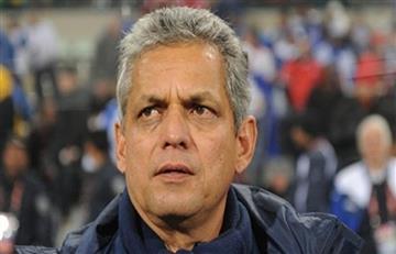 Reinaldo Rueda es el nuevo técnico de Chile