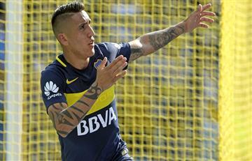El curioso tuit de Ricardo Centurión que lo acerca a Boca Juniors