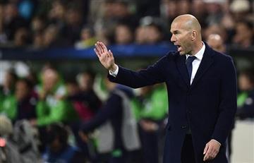 El Madrid mira al mercado