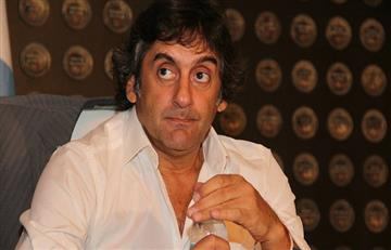 "Francescoli: ""Estamos encaminados por Silvio Romero"""