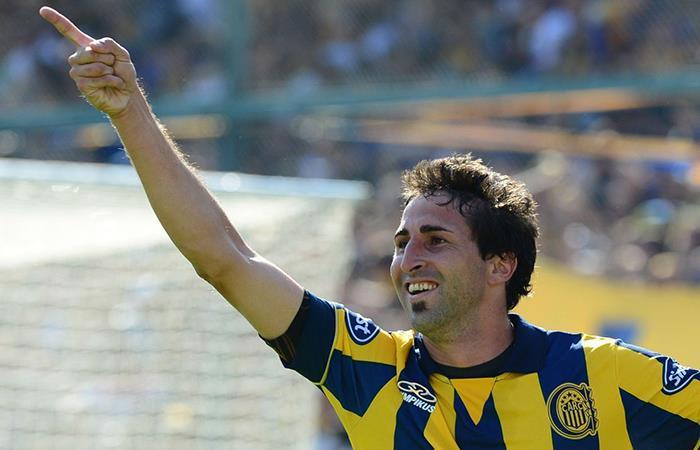 Alejandro Donatti. (AFP)