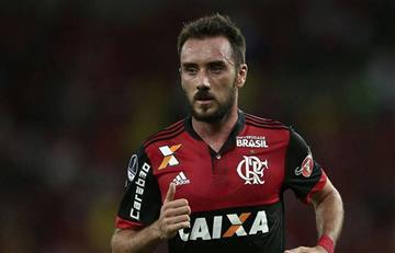 Se anuncia un acuerdo de palabra entre Flamengo y Cruzeiro por Ferderico Mancuello