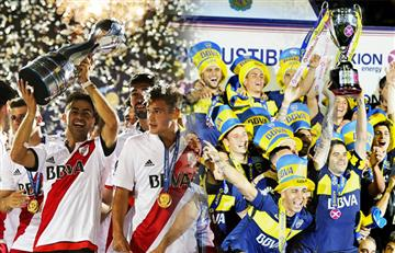 Supercopa 2018: Córdoba es elegida como la ciudad de la final