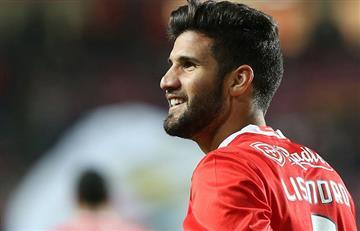 ¡Ya hay acuerdo entre el Benfica y el Inter de Milán por Lisandro López!