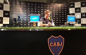 Boca: Todo lo que dijo Guillermo en conferencia de prensa