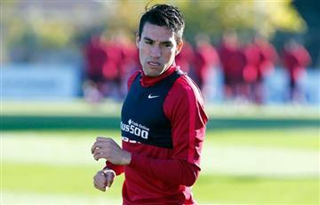 Nicolás Gaitán a un paso de llegar a Boca