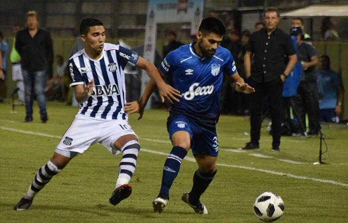 Atlético Tucumán derrotó por penales 4-3 a Talleres por el Torneo de Verano 2018
