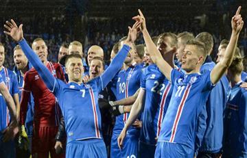Selección Argentina: Islandia goleó 4-1 a Indonesia