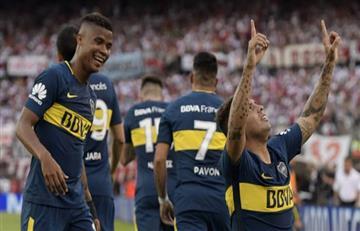 Dos jugadores de Boca Juniors habrían amenazado a mujeres con un cuchillo