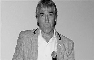 Falleció Rubén 'Panadero' Díaz