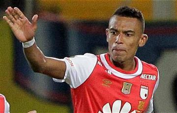 Se anuncia que Lanús ha hecho una oferta por jugador colombiano