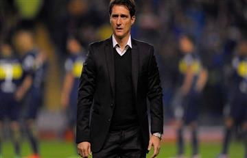 Así reaccionó el plantel de Boca Juniors ante el escándalo de los colombianos