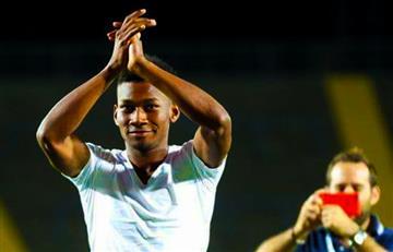 Insólito: Ecuatoriano fue presentado en Avellino pero ahora jugará en Independiente