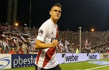 El primer Superclásico es de River Plate