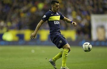 """Cristian Pavón: Representante del jugador aclaró que va a jugar la Libertadores en Boca"""""""