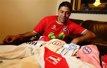 "Sergio Ibarra: ""Si Boca juega con esos centrales ante Alianza Lima, se come dos o tres"""