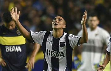 Boca Juniors: Ya hay acuerdo por 'Bebelo' Reynoso
