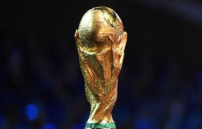 El Mundial hará uso del polémico VAR. (AFP)