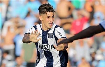 Independiente suma a Jonathan Menéndez como su nuevo jugador
