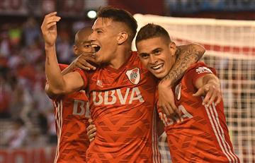 Independiente busca fichar a una figura de River Plate