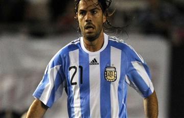Ariel Garcé reveló por qué Maradona lo llevó al Mundial
