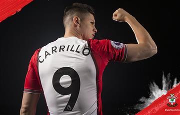 Guido Carrillo ya es del Southampton