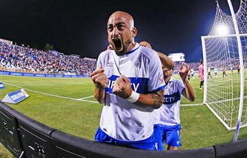 Santiago Silva cerca de ser jugador de Talleres