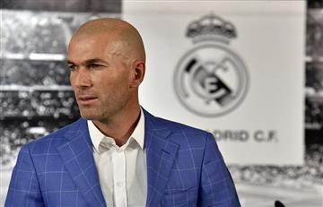 Un argentino en la órbita del Real Madrid para reemplazar a Zidane