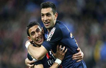 PSG de Di María y Pastore recibe al Montpellier EN VIVO ONLINE por la Ligue 1