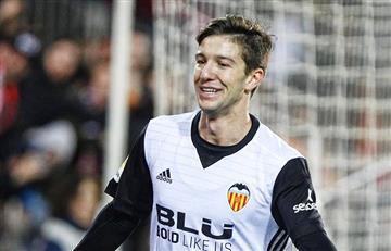 Valencia perdió 4-1 con el Real Madrid por LaLiga