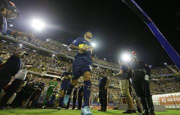 "Carlos Tevez: ""Me siento vivo otra vez"""