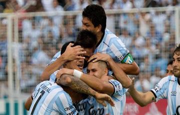 Atlético Tucumán derrotó categóricamente a Temperley por la fecha 13 de la Superliga