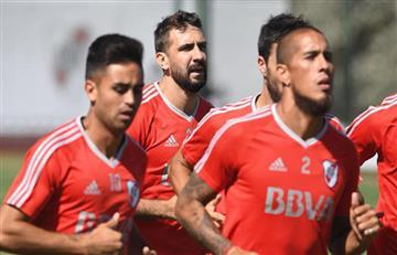 River Plate está cerca de perder a una figura del equipo