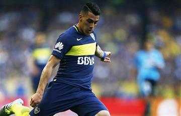 """Cristian Pavón: """"Prefiero jugar el Mundial antes que ganar la Libertadores"""""""