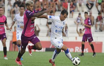 Patronato igualó 0-0 ante Godoy por la fecha 14 de la Superliga