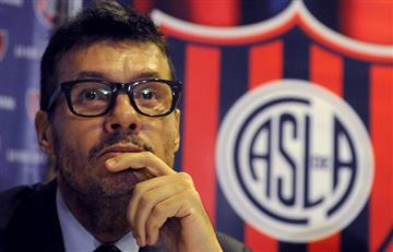 Marcelo Tinelli manda mensaje polémico ¿Será para Tapia?