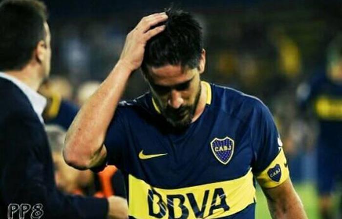 Pablo Pérez está a la espera del diagnostico de los exámenes que le hicieron (Foto: Facebook)