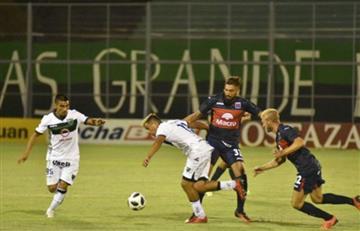 San Martin (SJ) y Tigre igualaron 0-0 por la fecha 14 de la Superliga