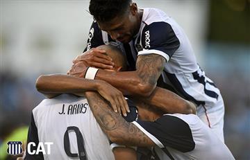 Talleres se acerca a Boca Juniors