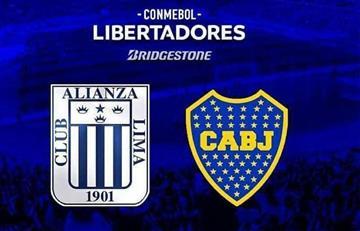 Copa Libertadores: Alianza Lima anunció precio de entradas para los hinchas de Boca