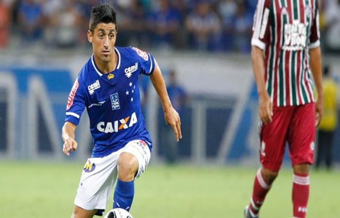Cruzeiro deberá pagarle a Independiente por Matías Pisano
